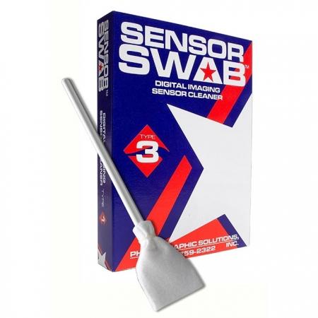 Sensor Swab (TYPE 3) - tampon curatare senzor 24mm (1 bucata)