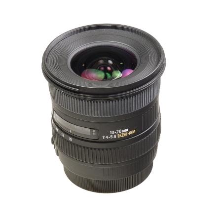 Sigma 10-20mm f/4-5.6 EX-DC HSM - Canon EF-S - SH6325-6