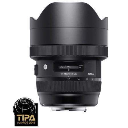 Sigma 12-24mm f/4 DG HSM Art - Canon EF