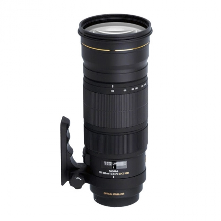 Sigma 120-300mm f/2.8 APO EX DG HSM OS Canon - RS1040781