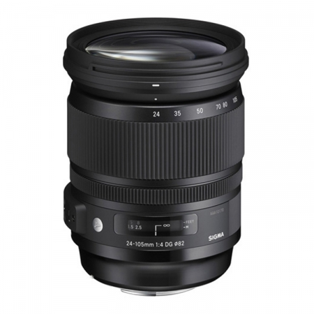 Sigma 24-105mm F4 OS DG HSM Art Sony