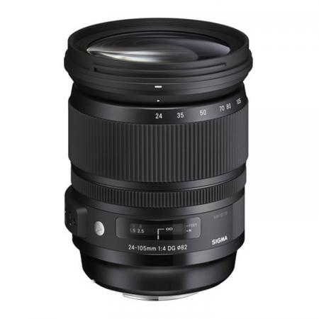 Sigma 24-105mm f/4 OS DG HSM Art Canon RS125008277-1