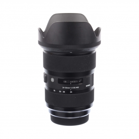 Sigma 24-35mm f/2.0 DG HSM [A] - montura Canon SH7442