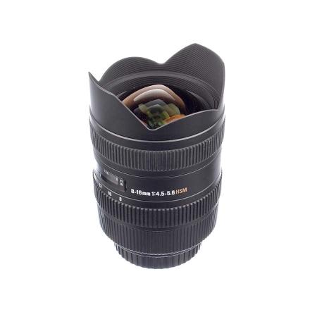 Sigma 8-16 pentru Canon - SH7533-3