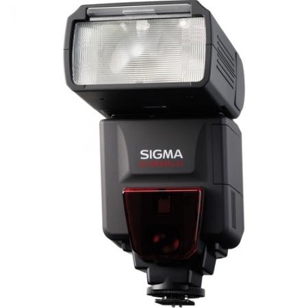 Sigma EF-610 DG ST - Nikon - RS1045972-8