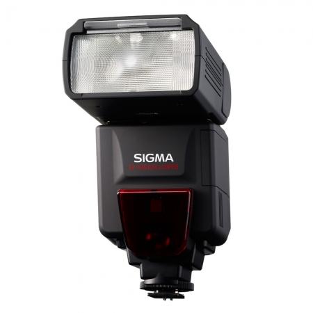 Sigma EF-610 DG Super - Nikon TTL