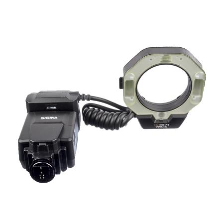 Sigma EM-140 DG E-TTL II - Blit circular Macro - Canon - SH7388-7