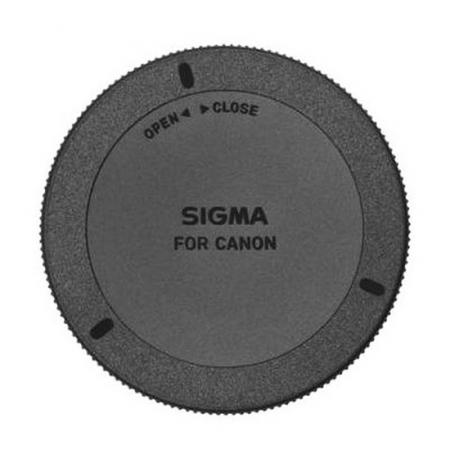 Sigma LCR-EOII - capac spate obiectiv Canon