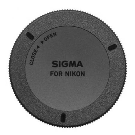 Sigma LCR-NAII - capac spate obiectiv Nikon