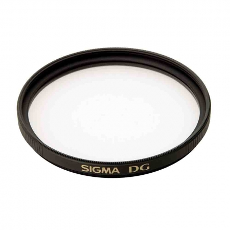 Sigma Protector Filtru 86mm