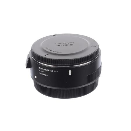 Sigma TC-1401 - tele-converter 1.4X Canon - SH7388-5