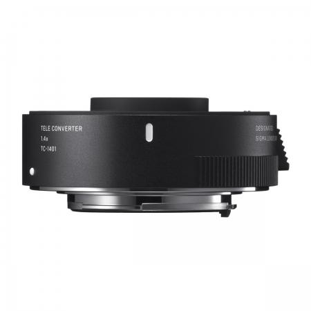 Sigma TC-1401 - tele-converter 1.4X Nikon