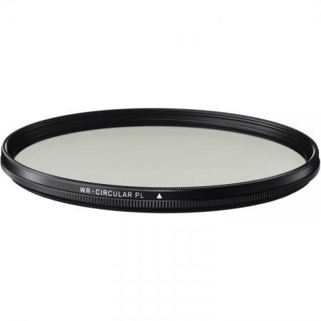 Sigma WR Polarizare Circulara Filtru 105mm