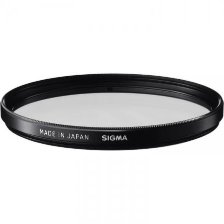 Sigma WR UV Filtru 72mm