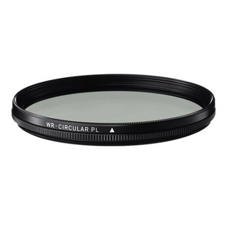 Sigma WR Polarizare Circulara Filtru 49mm