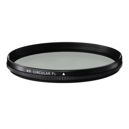 Sigma WR Polarizare Circulara Filtru 86mm