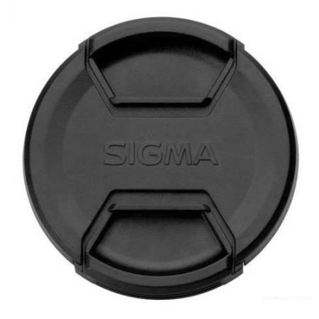 Sigma - capac obiectiv fata 95mm