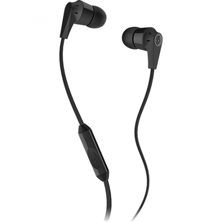 Skullcandy INK'D 2.0 - Casti Audio In Ear Stereo, Negru