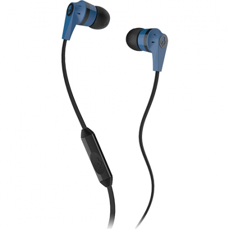 Skullcandy INKD 2.0 - Casti Audio In Ear Stereo, Albastru