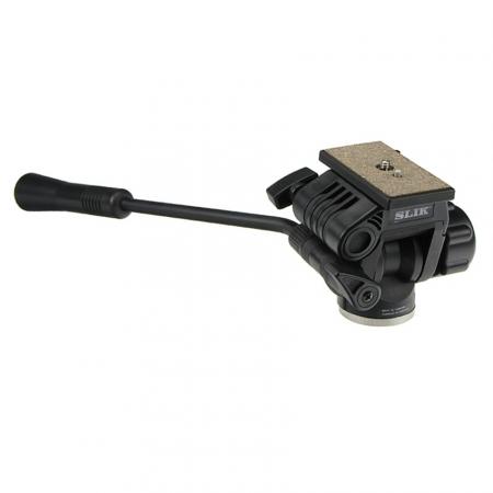 Slik Cap Video Fluid 504 QF II - RS12107115