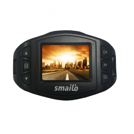 Smailo Driveme - Camera auto, Full HD