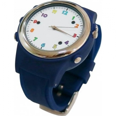 Smart Watch Kids TD01 cu GPS si SIM-Blue - RS125032782