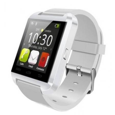 SmartWatch Tellur U8 White - RS125020572