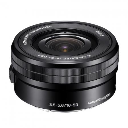 Sony 16-50mm f/3.5-5.6 OSS Alpha E-mount negru RS1051629
