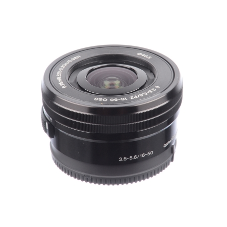 Sony 16-50mm f/3.5-5.6 OSS - SH7399-5