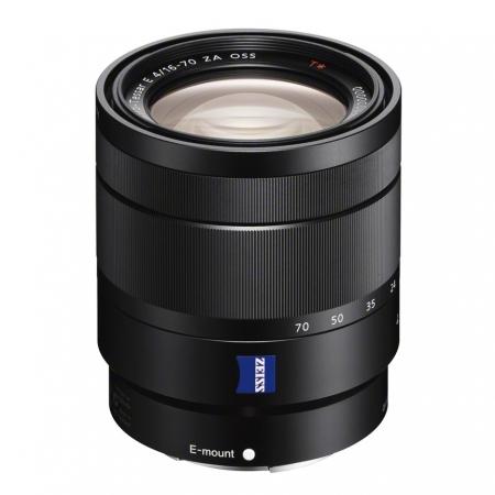 Sony Carl Zeiss Vario-Tessar T* E 16-70mm f/4 ZA OSS