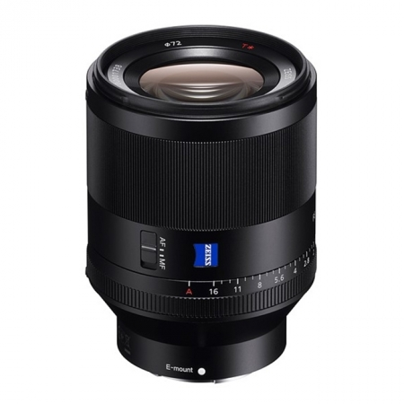 Sony 50mm f/1.4 Carl Zeiss Planar T* ZA FE