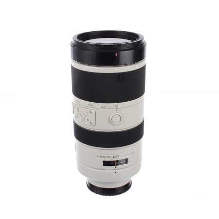 Sony 70-400mm f/4-5.6 G SSM II - SH6831-4
