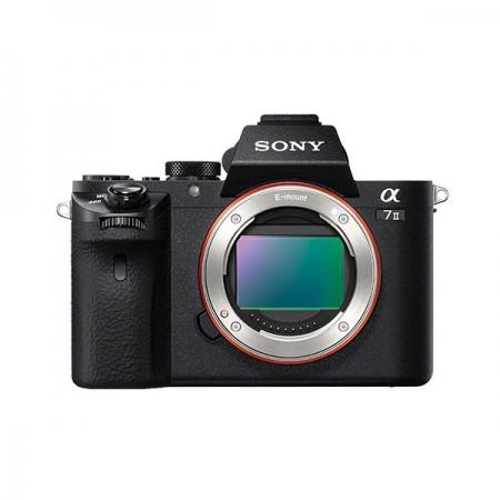 Sony A7II/M2 Body - RS125016159-9