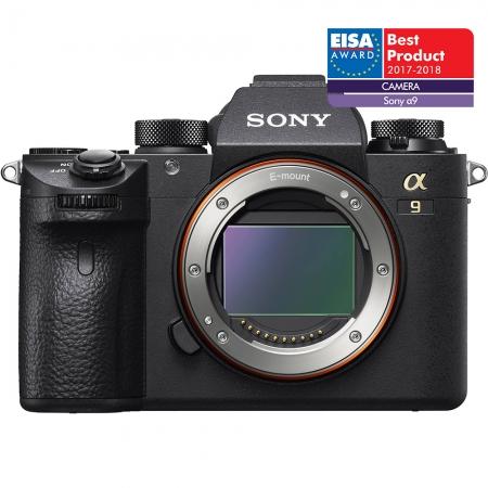 Sony A9 body, negru