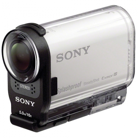 Sony AS200V Action Cam Remote kit RS125017808-1