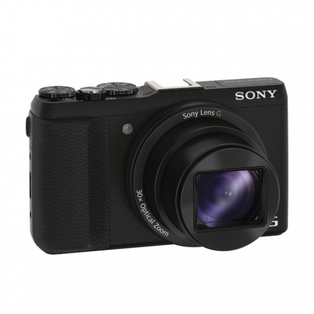 Sony Aparat foto DSC-HX60 RS125011678-7
