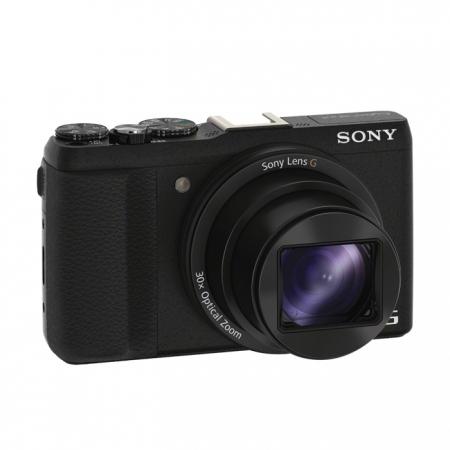 Sony Aparat foto DSC-HX60 SN: S013755441F