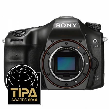 Sony Aparat foto SLTA68 Body RS125024415