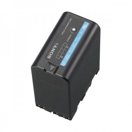 Sony BP-U60 - acumulator camere video profesionale Sony