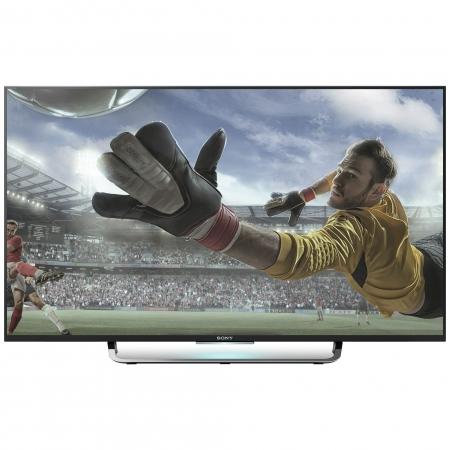 Sony Bravia 49X8309C - Televizor 4K, Ultra HD, Smart Android, LED, 123 cm