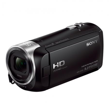 Sony Camera video HDR-CX405 cu senzor CMOS Exmor R RS125017048-3