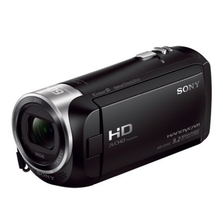 Sony Camera video HDR-CX405 cu senzor CMOS Exmor R RS125017048-7