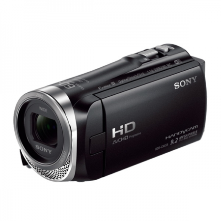 Sony Camera video HDR-CX450 FullHD XAVC RS125024234-2
