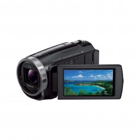 Sony Camera video HDR-CX625 FullHD XAVC - RS125024235-3
