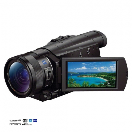 Sony Camera video HDR-CX900 FullHD RS125010157-1
