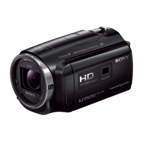 Sony Camera video HDR-PJ620 cu proiector Incorporat - RS125017047