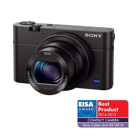 Sony Cyber-shot DSC-RX100 III RS125012730-3