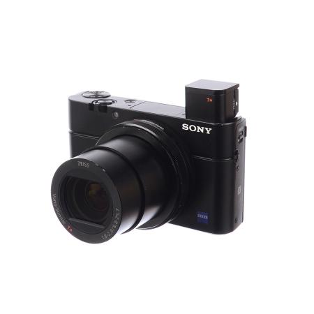 Sony Cyber-shot DSC-RX100 III  - SH6766