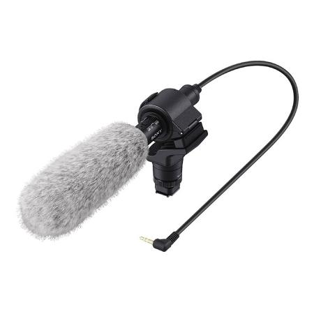 Sony ECM-CG60 - microfon shotgun