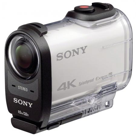 Sony FDR-X1000V 4K Action Cam remote kit